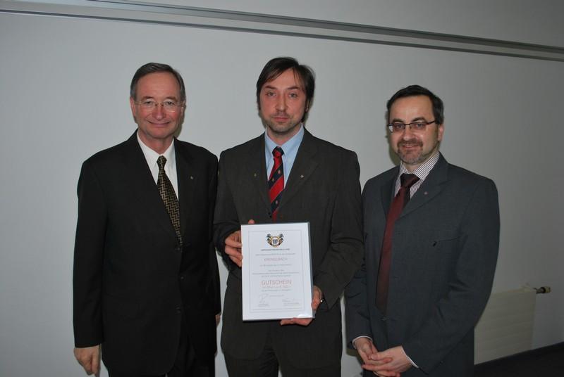 Bezirkstag Wirtschaftsbund Wels-Land mit Präsident Dr. Christoph Leitl