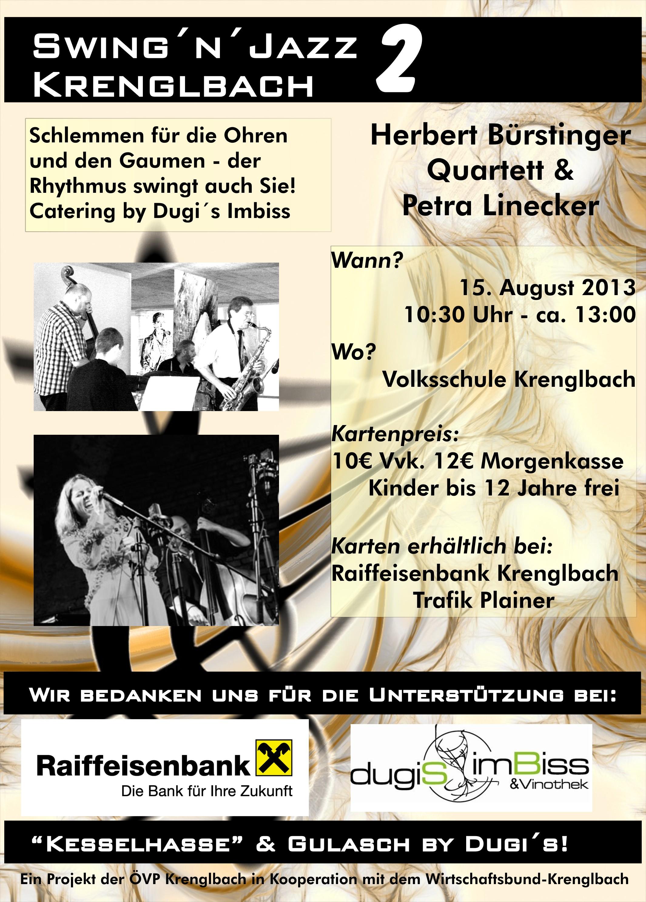 Swing & Jazz Krenglbach 2